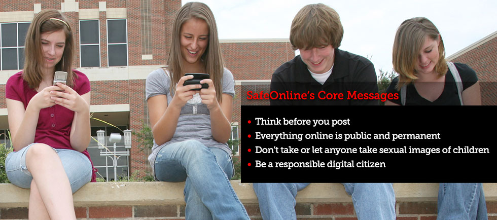 Safe Online Education Associates