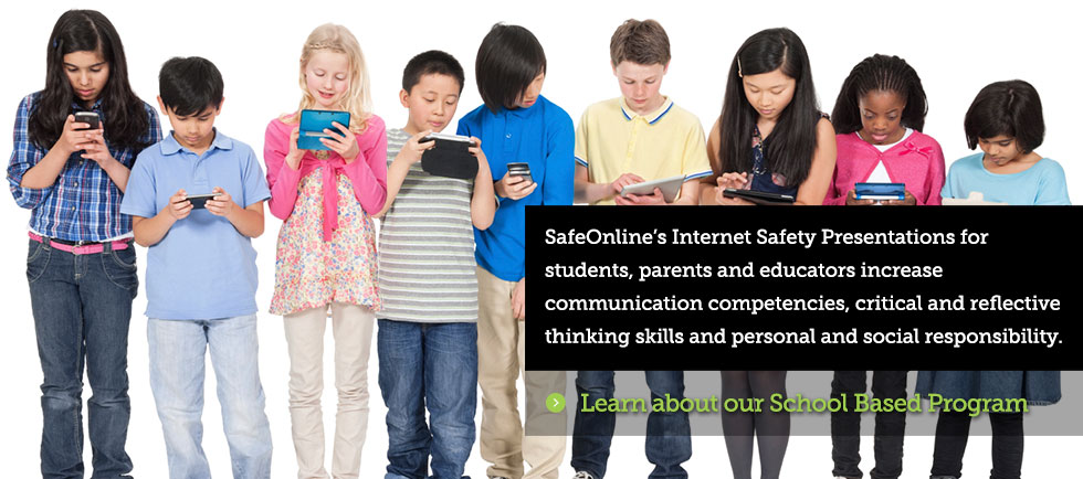 Safe Online Education Associates