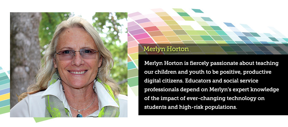 Merlyn Horton